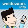 www.weidezaun.info Weide- und Elektrozaun Experte