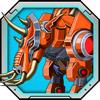 Robot Dinohyus:Amazing Toy Fight Wiki