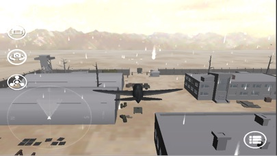 Real Jet Air Fighter 2017 Screenshot 1