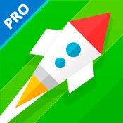 Save Rocket Pro [iOS]