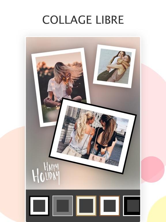 mixoo retouche photo collage montage dans l app store. Black Bedroom Furniture Sets. Home Design Ideas