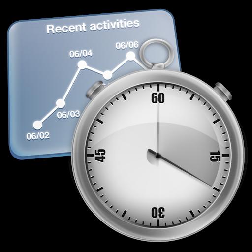 追踪你的时间 Timing  For Mac