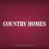 COUNTRY HOMES - Wohn-Magazin für den Landhausstil
