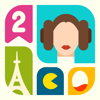 Alegrium - Icon Pop Quiz 2 - Fun Trivia  artwork