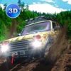 Russian SUV Offroad Simulator Full