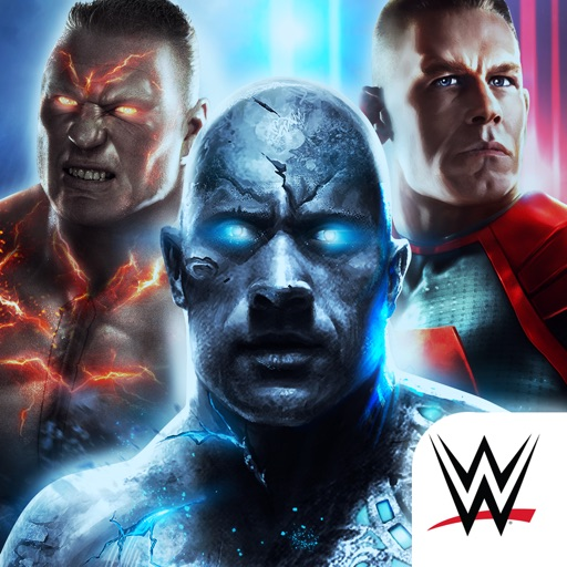 WWE Immortals iOS Hack Android Mod