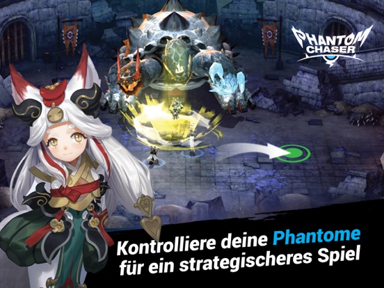 Screenshot 5 Phantom Chaser
