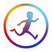 Fitness Race - Das Schrittzähler Spiel