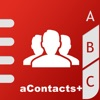 aContacts - Contacts Manager