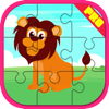 JAYARAJBHAI LALU - Animal Jigsaw Kids Puzzle Pro artwork
