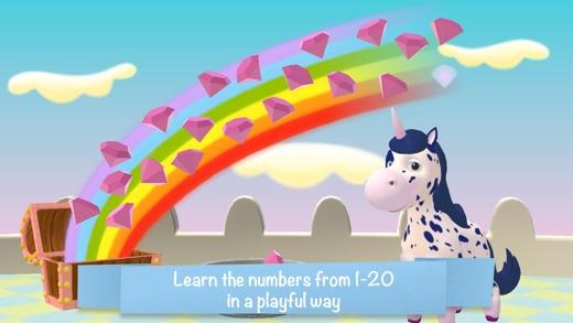 Unicorn Glitterluck by HABA Screenshots