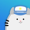 Poos Caboose - the world's cutest jumping game