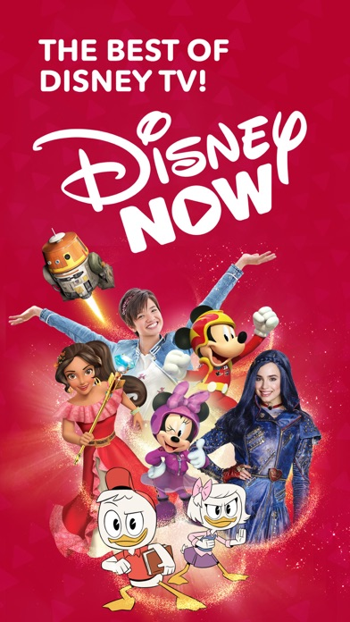 download DisneyNOW – Shows & Live TV apps 2