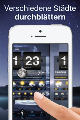 Weather⁺ screenshot 4