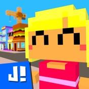 JiPPO! Street