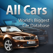 All Cars app review