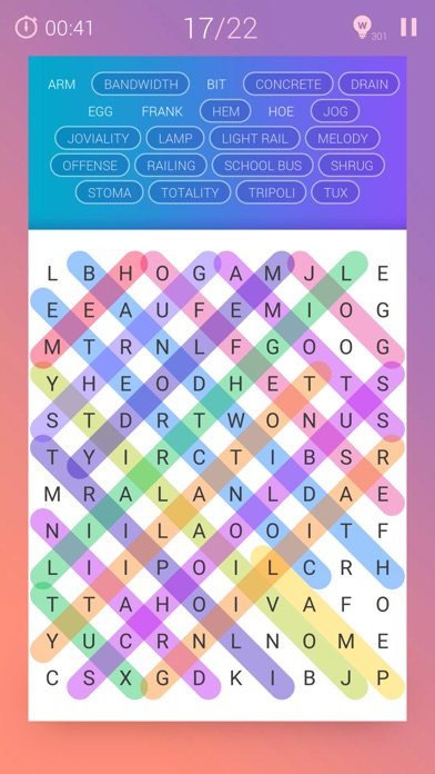 download Word Search Pro‧ apps 0