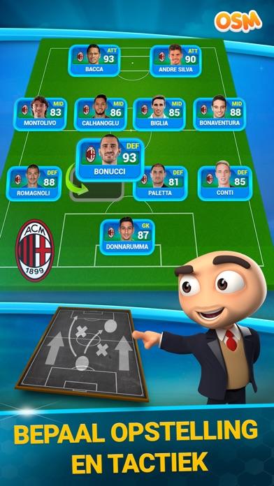 Download Online Soccer Manager (OSM) App