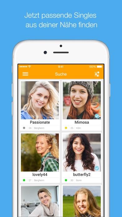 bildkontakte.de app Filderstadt
