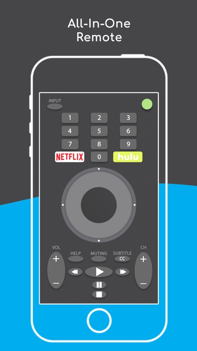 Universal Remote For Sony Roku review screenshots