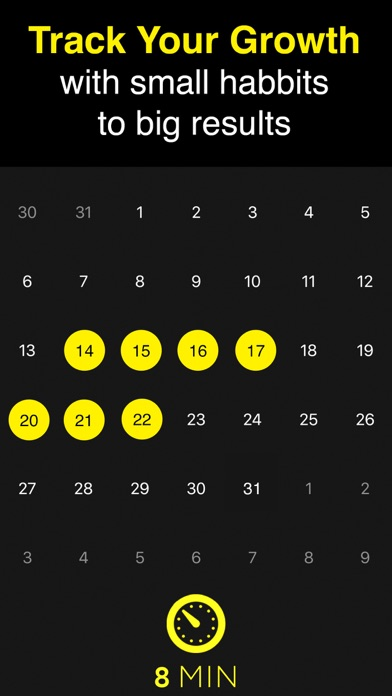 Lifetime Fitness Personal Trainer Workout: YolaFit Applications gratuit pour iPhone / iPad screenshot