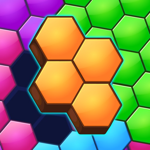 Blocks Puzzle - Hexagon Game