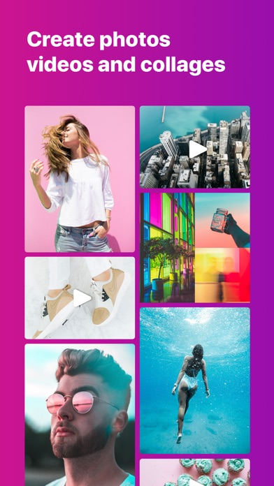 download InstaSize Photo & Pic Editor apps 1
