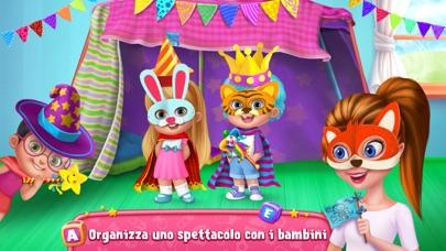 Screenshot of Il primo giorno da babysitter4