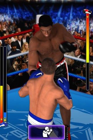 Boxing Punch Fight screenshot 1