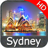 Sydney Nautical Charts GPS HD
