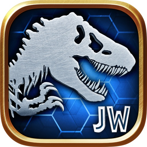Jurassic World™: The Game iOS Hack Android Mod