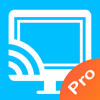 Video & TV Cast Pro for DLNA: Stream Movies to TV