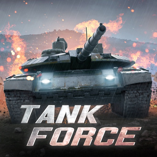 Tank Force: Real War Online