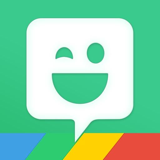 Download Bitmoji - Your Personal Emoji free for iPhone, iPod and iPad