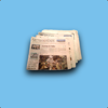 Newspapers for iPad
