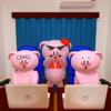 脱出ゲーム- ナカユビ・コーポレーションから脱出