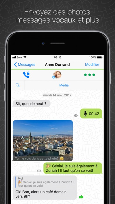 download Threema apps 2