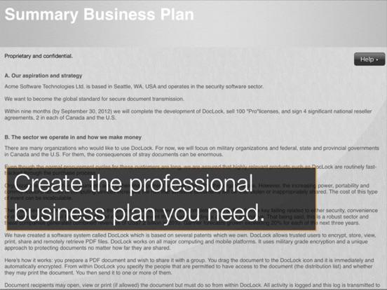 best Business Plans Business images on Pinterest   Business     SlideShare Got