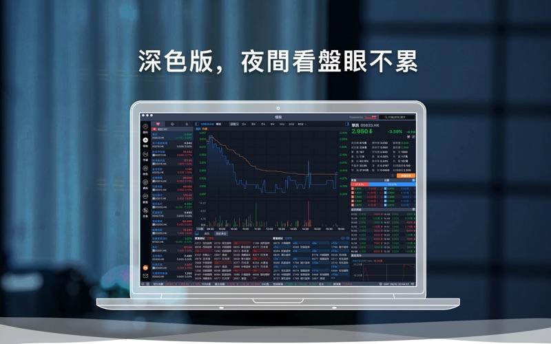 交易宝-港股美股股票炒股软件 for Mac