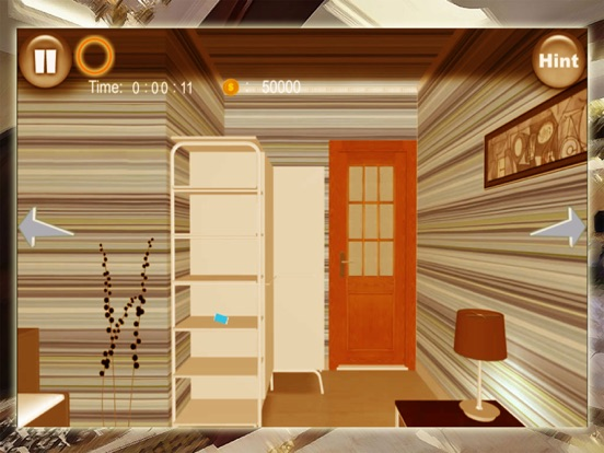 Escape The Mysterious Rooms 3 screenshot 5