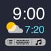 iReveil5 radio-réveil au top