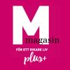 M-magasin PLUS - allt samlat på ett ställe