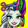 download Monster High™ Beauty Shop