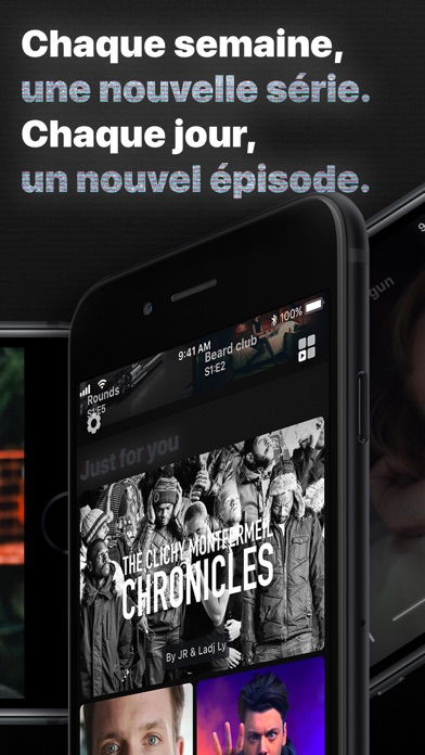 download Blackpills apps 2