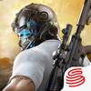 NetEase Games - Knives Out  artwork