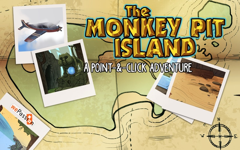 The Monkey Pit Island -Survive Screenshots