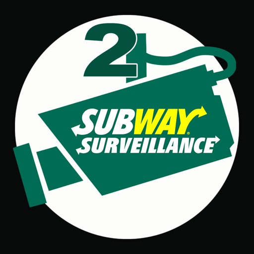 SUBWAY SURVEILLANCE Mobile