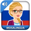 Learn to speak Russian quickly with MosaLingua
