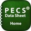 PECS Data Sheet