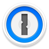 AgileBits Inc. - 1Password kunstwerk